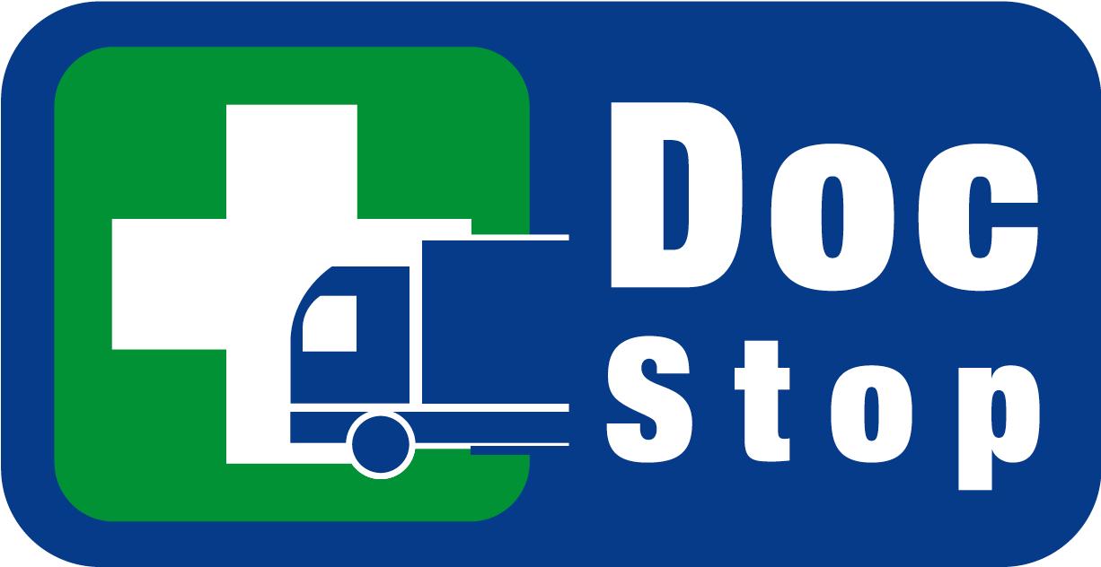 Logo DocStop